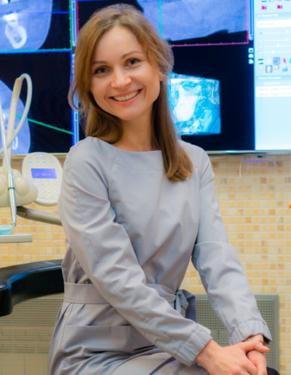 Аводкова Любовь Валерьевна